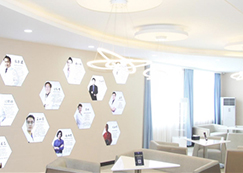 南京咖啡斑胎记医院环境