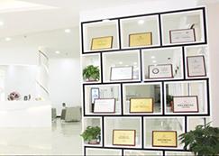 南京治疗咖啡斑最好的医院环境