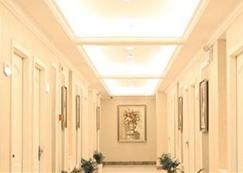 南京治疗胎记医院环境
